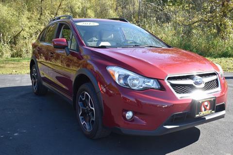 2015 Subaru XV Crosstrek for sale in Bridgeport, NY