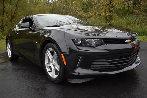 2017 Chevrolet Camaro for sale in Bridgeport, NY