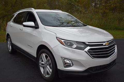 2019 Chevrolet Equinox for sale in Bridgeport, NY