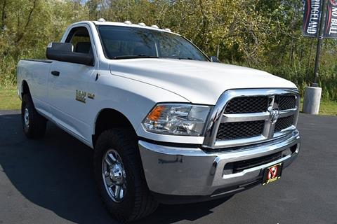 2015 RAM Ram Pickup 2500 for sale in Bridgeport, NY