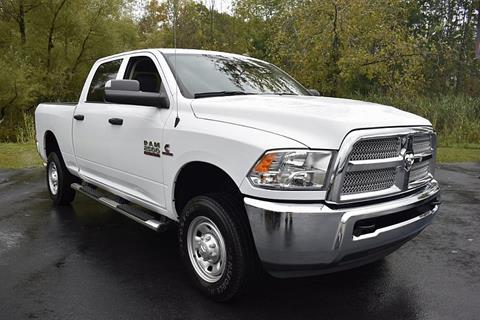2018 RAM Ram Pickup 2500 for sale in Bridgeport, NY