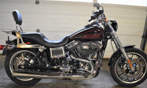 2016 Harley-Davidson Dyna for sale in Bridgeport, NY