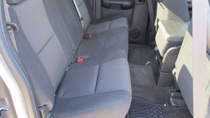 2013 GMC Sierra 1500 for sale at MARTIN DUNN COUNTRY AUTO SALES INC. in Wister OK