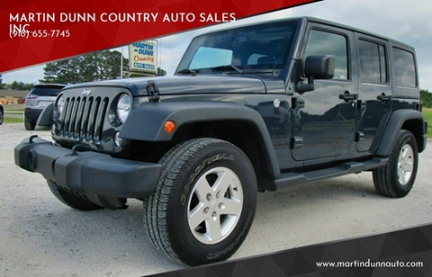 Country Auto Sales >> Martin Dunn Country Auto Sales Inc Car Dealer In Wister Ok