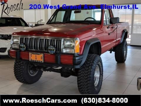 1988 Jeep Comanche for sale in Elmhurst, IL