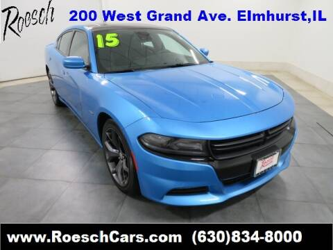 2015 Dodge Charger for sale in Elmhurst, IL