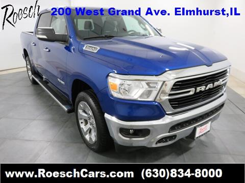 2019 RAM Ram Pickup 1500 for sale in Elmhurst, IL