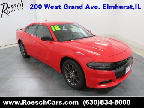 2018 Dodge Charger for sale in Elmhurst, IL