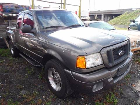 2004 Ford Ranger for sale in Jacksonville, FL
