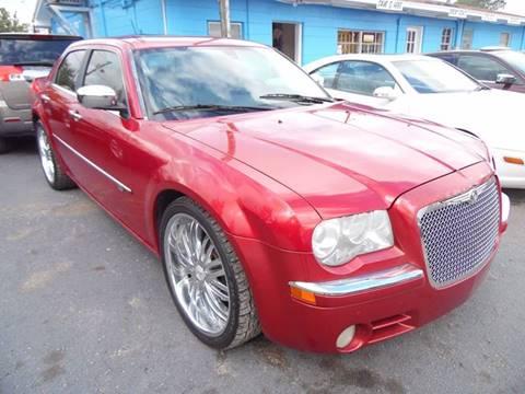 2008 Chrysler 300 for sale in Jacksonville, FL