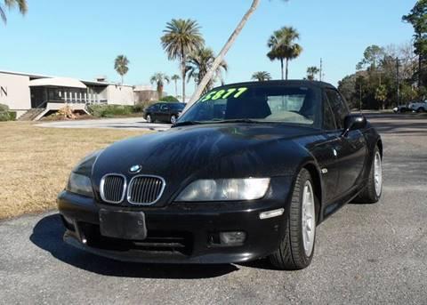 bmw z3 2002 coupe