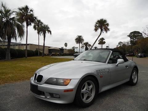 Used Cars Jacksonville Car Loans Jacksonville Beach FL - Sports cars jacksonville fl