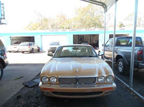 1995 Jaguar XJ-Series for sale in Jacksonville, FL