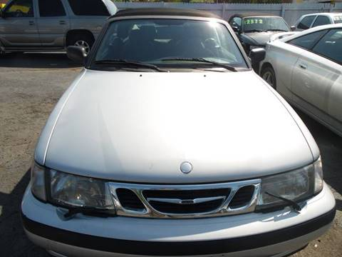 2000 Saab 9-3 for sale in Jacksonville, FL
