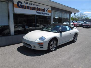 2003 Mitsubishi Eclipse Spyder for sale in Du Bois, PA