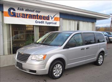 2008 Chrysler Town and Country for sale in Du Bois, PA