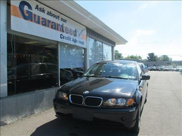 2004 BMW 3 Series for sale in Du Bois, PA