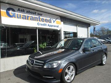 2011 Mercedes-Benz C-Class for sale in Du Bois, PA