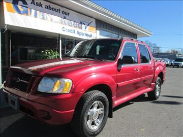 2004 Ford Explorer Sport Trac for sale in Du Bois, PA