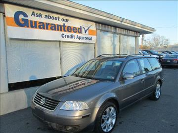 2005 Volkswagen Passat for sale in Du Bois, PA