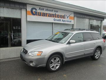 2007 Subaru Outback for sale in Du Bois, PA