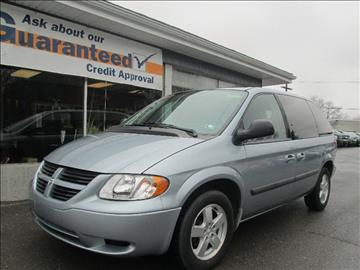 2006 Dodge Caravan for sale in Du Bois, PA