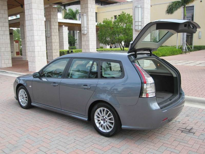 2009 Saab 9-3 for sale at FLORIDACARSTOGO in West Palm Beach FL