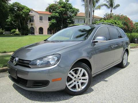 2010 Volkswagen Jetta for sale at FLORIDACARSTOGO in West Palm Beach FL