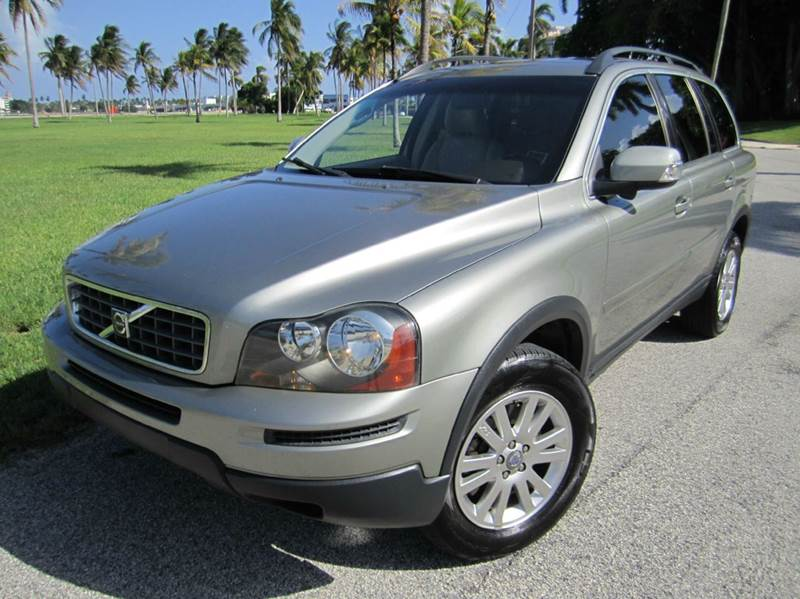 2008 Volvo XC90 for sale at FLORIDACARSTOGO in West Palm Beach FL