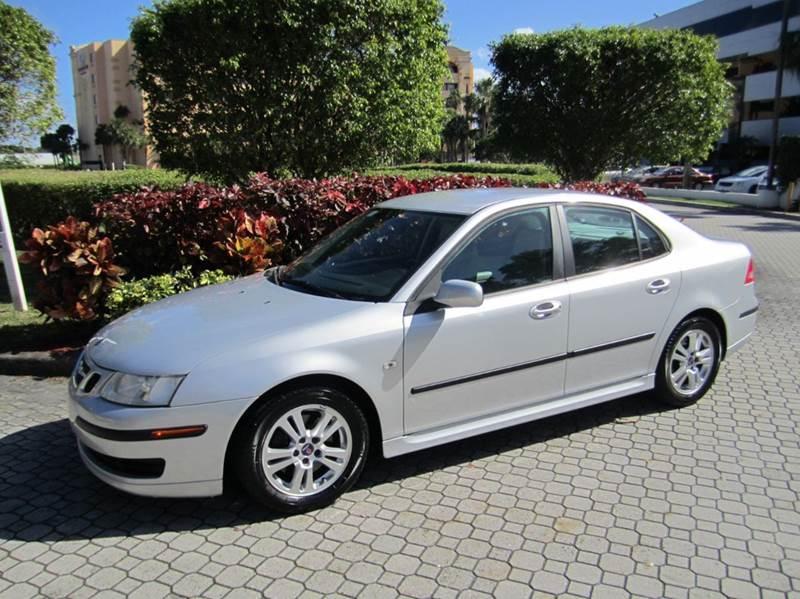 2007 saab 9 3 2 0t 4dr sedan in west palm beach fl floridacarstogo Saab 9-3 2018 contact