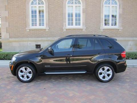 2012 BMW X5 for sale at FLORIDACARSTOGO in West Palm Beach FL