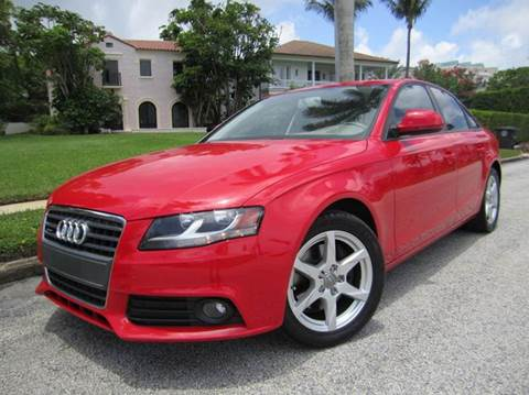 used audi a4 for sale in west palm beach fl carsforsale. Black Bedroom Furniture Sets. Home Design Ideas