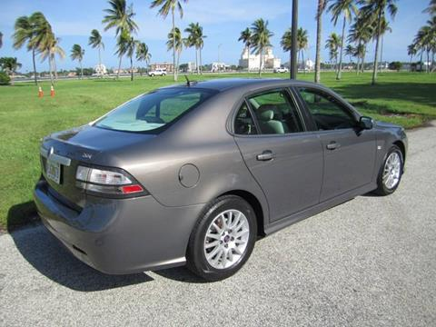 2008 Saab 9-3 for sale in West Palm Beach, FL