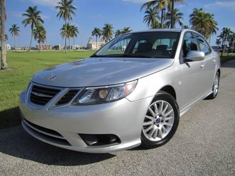 2011 Saab 9-3 for sale in West Palm Beach, FL