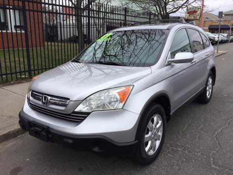 2009 Honda CR-V for sale at Commercial Street Auto Sales in Lynn MA
