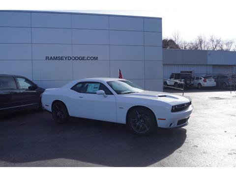 Dodge challenger for sale in harrison ar for Ramsey motor company harrison ar