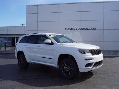 2018 Jeep Grand Cherokee for sale in Harrison, AR
