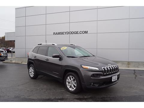 Jeep for sale in harrison ar for Ramsey motor company harrison ar