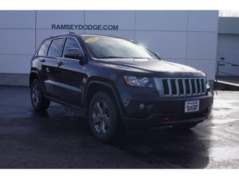Jeep grand cherokee for sale in harrison ar for Ramsey motor company harrison ar