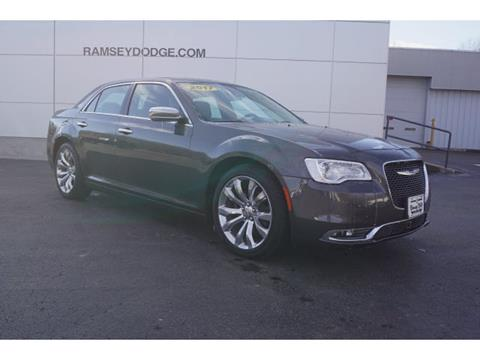Chrysler for sale in harrison ar for Ramsey motor company harrison ar