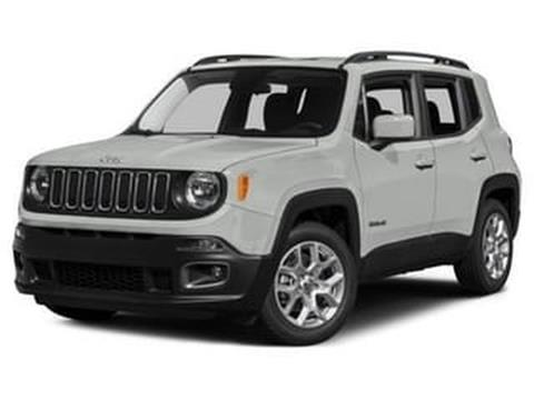 Used jeep renegade for sale in arkansas for Ramsey motor company harrison ar