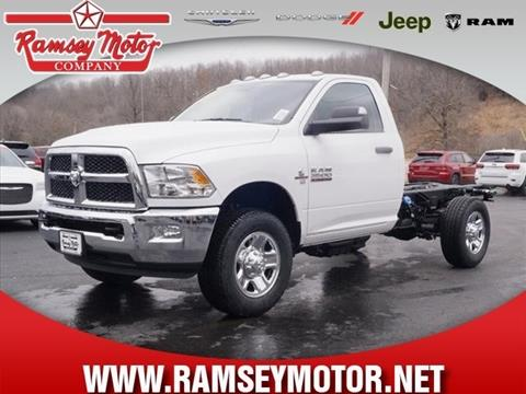2018 RAM Ram Chassis 3500 for sale in Harrison, AR