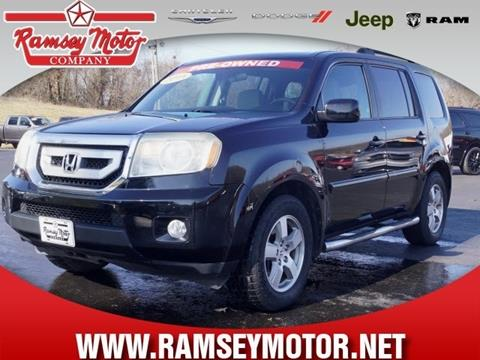 2011 Honda Pilot for sale in Harrison, AR