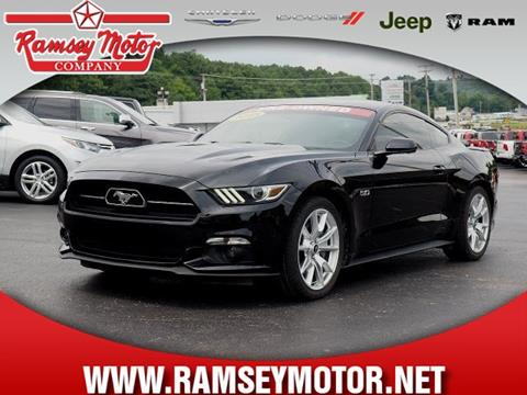 2015 Ford Mustang for sale in Harrison, AR