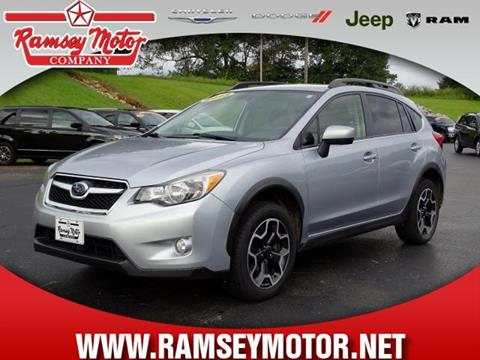 2015 Subaru XV Crosstrek for sale in Harrison, AR