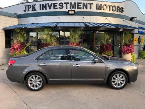 cars for sale in lincoln ne jpk investment motors. Black Bedroom Furniture Sets. Home Design Ideas