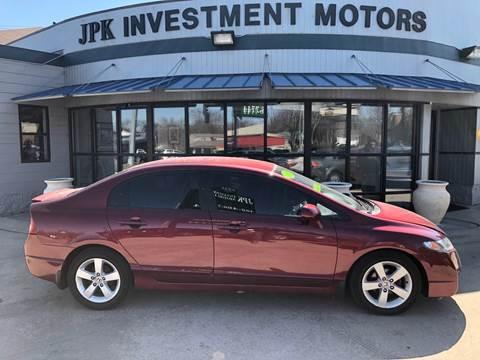 2011 Honda Civic for sale in Lincoln, NE