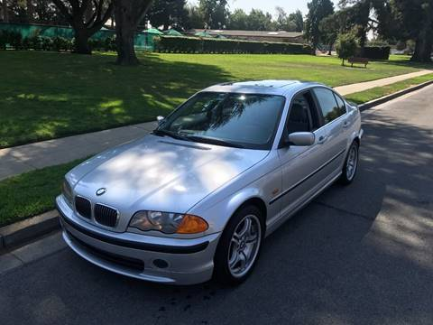 2001 BMW 3 Series for sale in Fremont, CA