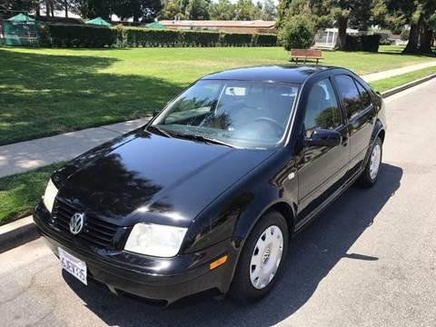2000 Volkswagen Jetta for sale in Fremont, CA