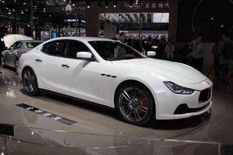 2016 Maserati Ghibli for sale in Fremont, CA